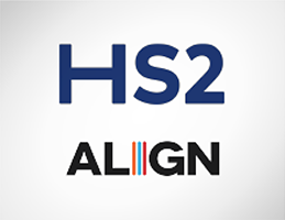 HS2 Align
